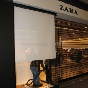 """""""Zara"""""""